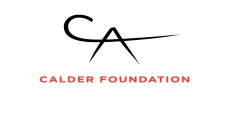 Logo Calder Foundation