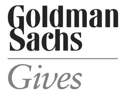 Logo Glodman Sachs Gives - Musée Picasso
